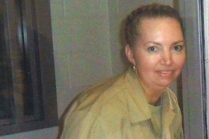 Lisa Montgomery. Courtesy of Attorneys for Lisa Montgomery/Handout via REUTERS/Archivo