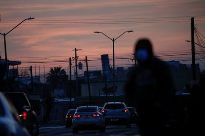 The cuts in the natural gas supply caused blackouts in some border cities (Photo: José Luis González / Reuters)