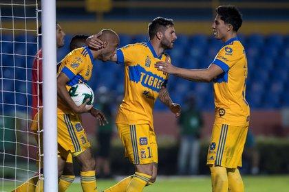 El sudamericano reconoció que su compañero de equipo nunca ha dejado de pensar en ganarlo todo (Foto: Miguel Sierra/ EFE)