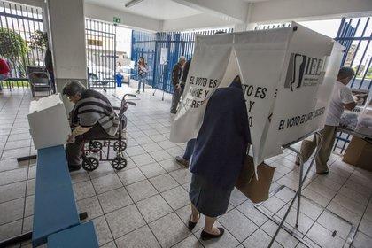 Las elecciones de 2021 constituirán el primer gran reto electoral del gobierno de AMLO (Foto: Cuartoscuro)