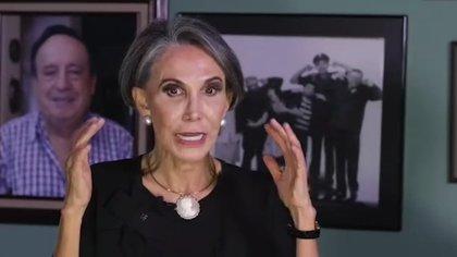 """Según la """"Chilindrina"""", Florinda Meza tenía problemas con casi todo el staff y trataba de mala manera a casi todos los que participaban en el programa (Foto: Especial)"""
