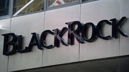 Blackrock, acreedor de YPF
