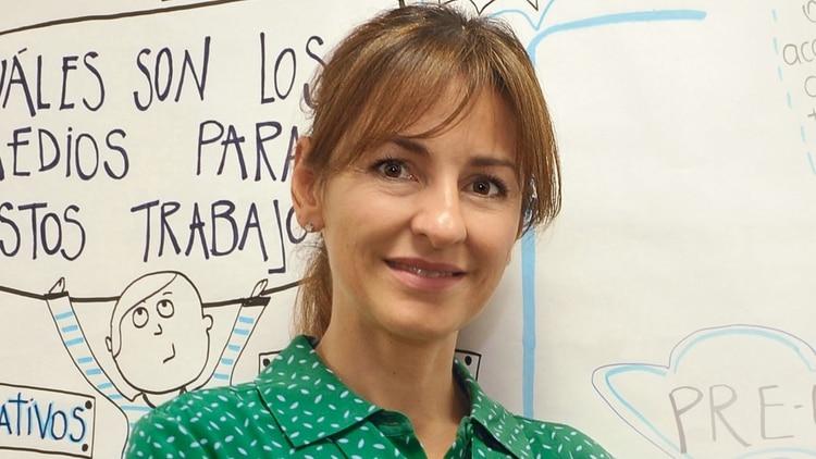 23d67a66f Soledad Acuña encabezó uno de los grandes debates educativos del año. En su  rol de ministra de Educación e Innovación de la Ciudad de Buenos Aires