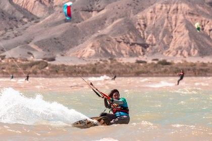 Más de 254 riders competirán en el evento de kitesurf más importante de América (Kitefest)