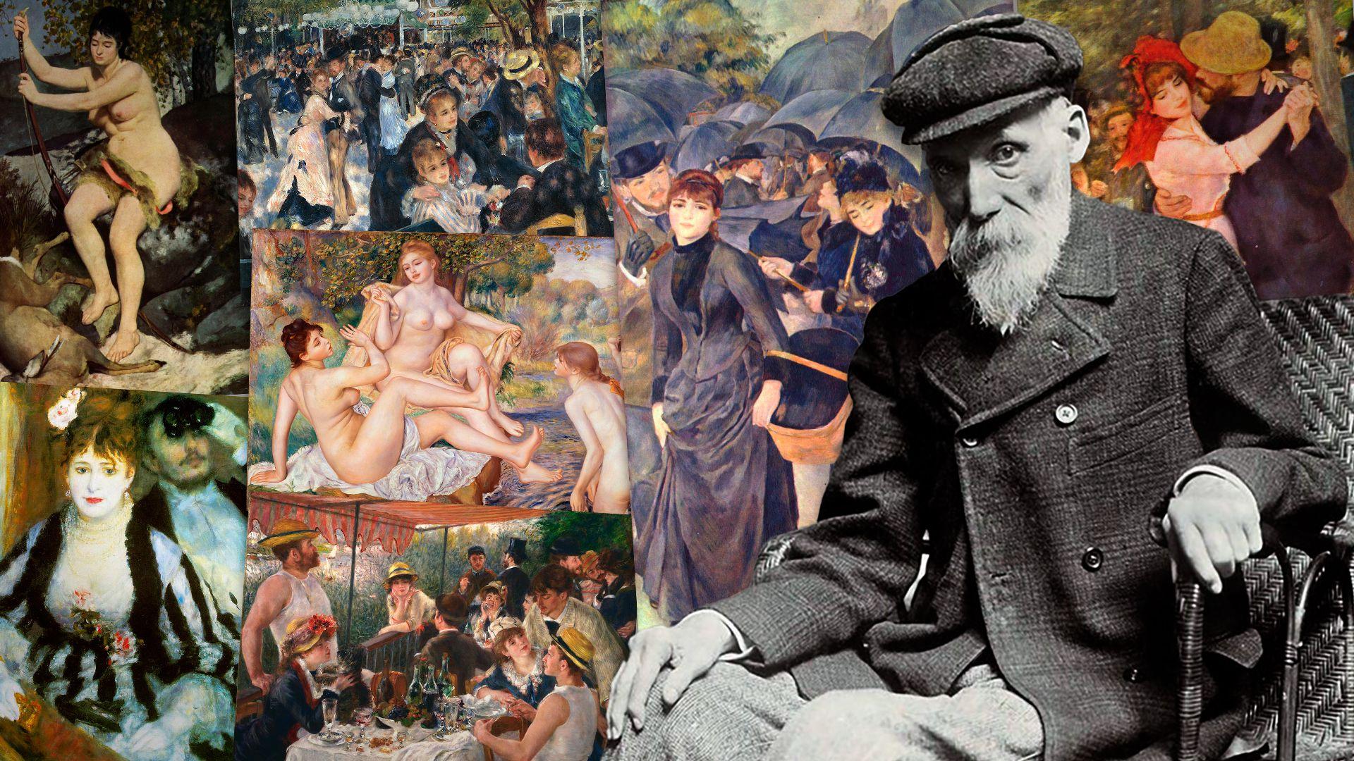 100 años sin Renoir