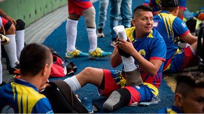La Selección Colombia está integrada por los mejores jugadores de los clubes que practican la modalidad a nivel nacional.