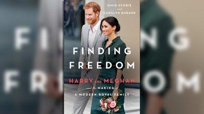 El libro de Omid Scobie y Carolyn Durand, cronistas de la realeza, revela detalles sobre por qué Harry y Meghan tomaron la decisión de renunciar a sus papeles oficiales.
