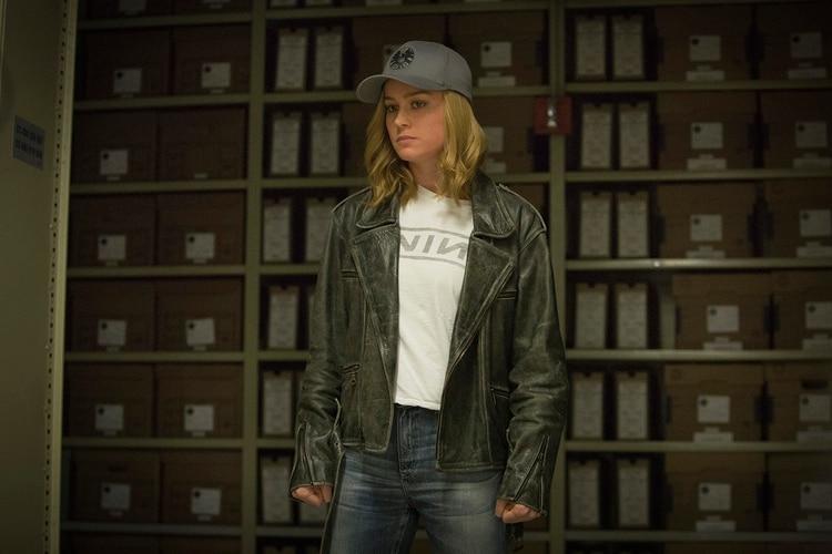 Capitana Marvel no es la primera producción atacada por la misoginia en redes.