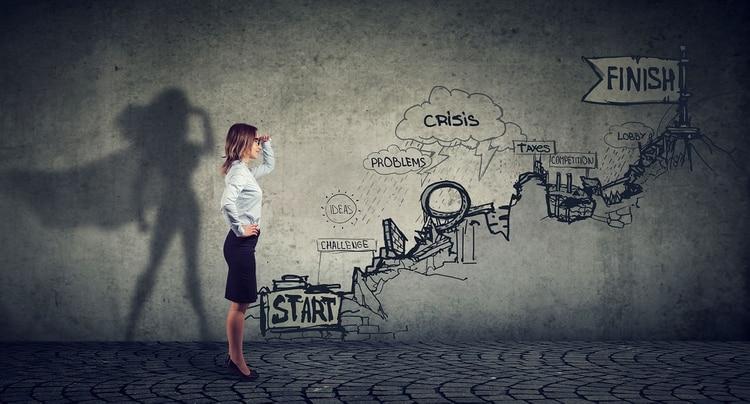 Son aquellos que prefieren liderar desde detrás, dejando que quienes trabajan para ellos hagan su mejor trabajo. Tratan a todas las personas con dignidad, sin importar su puesto (Shutterstock)