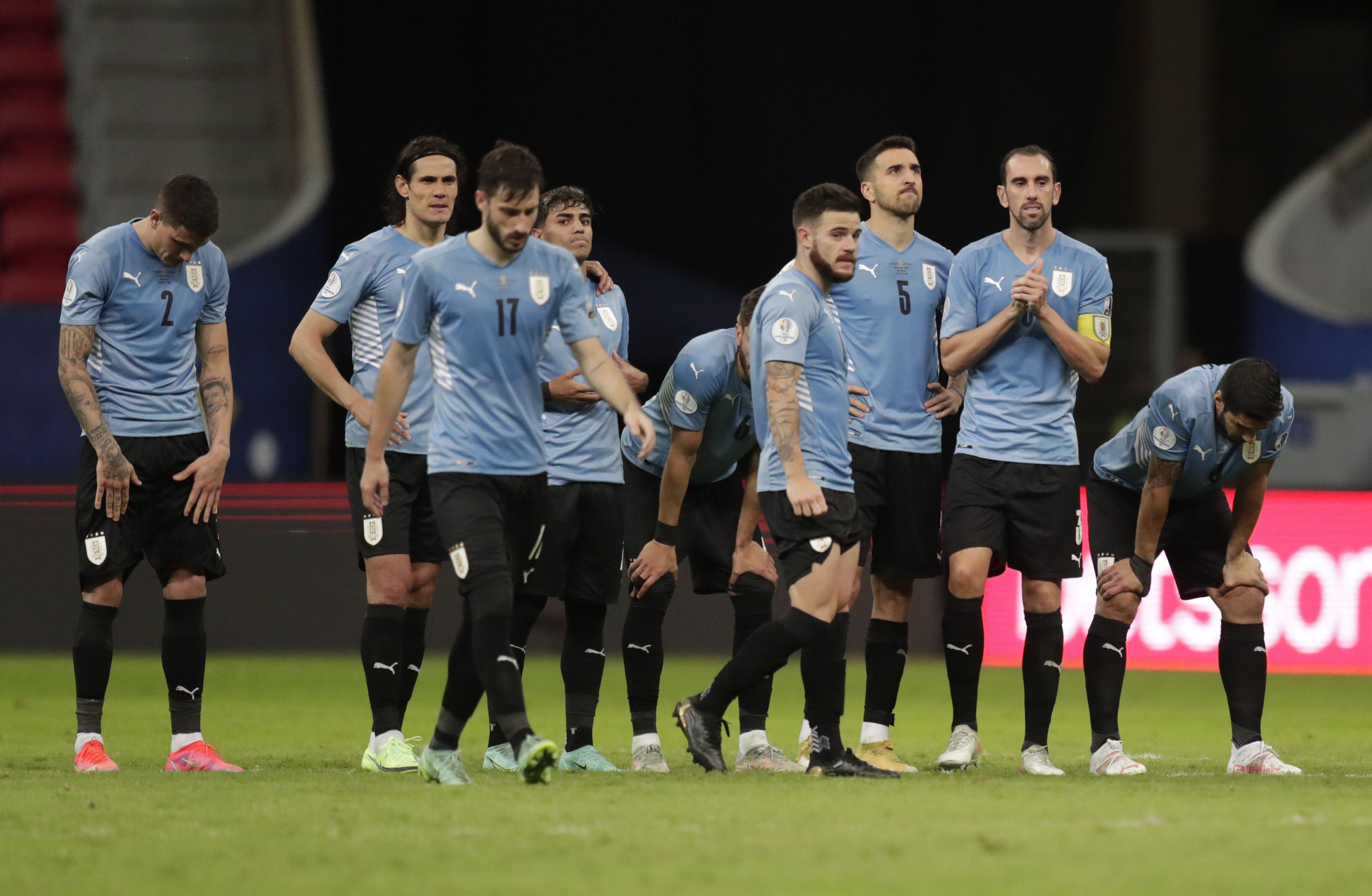 Uruguay sostiene que tiene cuatro títulos que deben considerarse como Mundiales (Reuters)