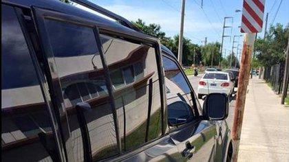 <p>Gracias a la aplicación, un hombre impidió que un ladrón se llevara su camioneta</p><p></p>  162