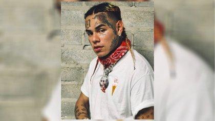 El rapero estuvo involucrado con Nine Trey Gangsta Bloods (Foto: Twitter)