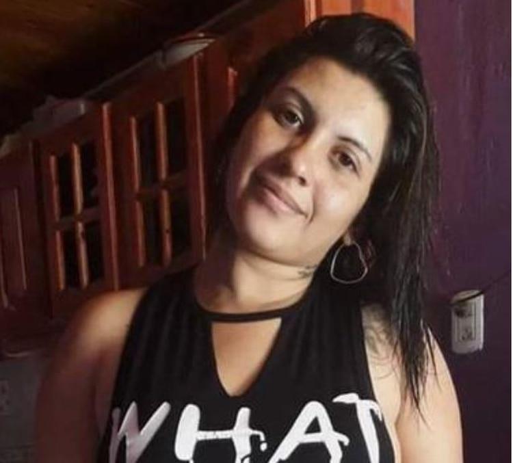 Solange Ortiz.
