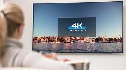 El 4K ya tiene su sucesor