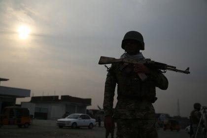 Las tropas de EEUU empiezan a retirarse de Afganistán