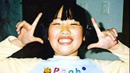 Satomi Mitarai, le dijo gorda y pretensiosa. Días después su amiga y compañera la degolló con un cúter