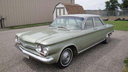 Chevrolet tuvo muchos problemas por la poca seguridad del Corvair.