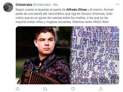 Irving Olivas