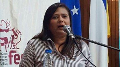 Diolegdy Páez