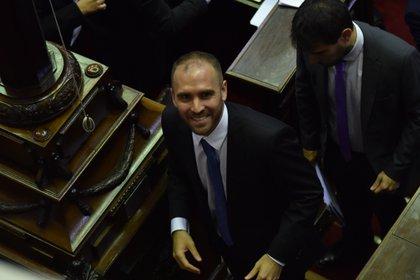 """Guzmán adelantó que la propuesta sobre la deuda """"no será amigable ni agresiva, sino sostenible"""""""
