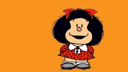 A Quino le divertía la leyenda nacida en México sobre la muerte de Mafalda
