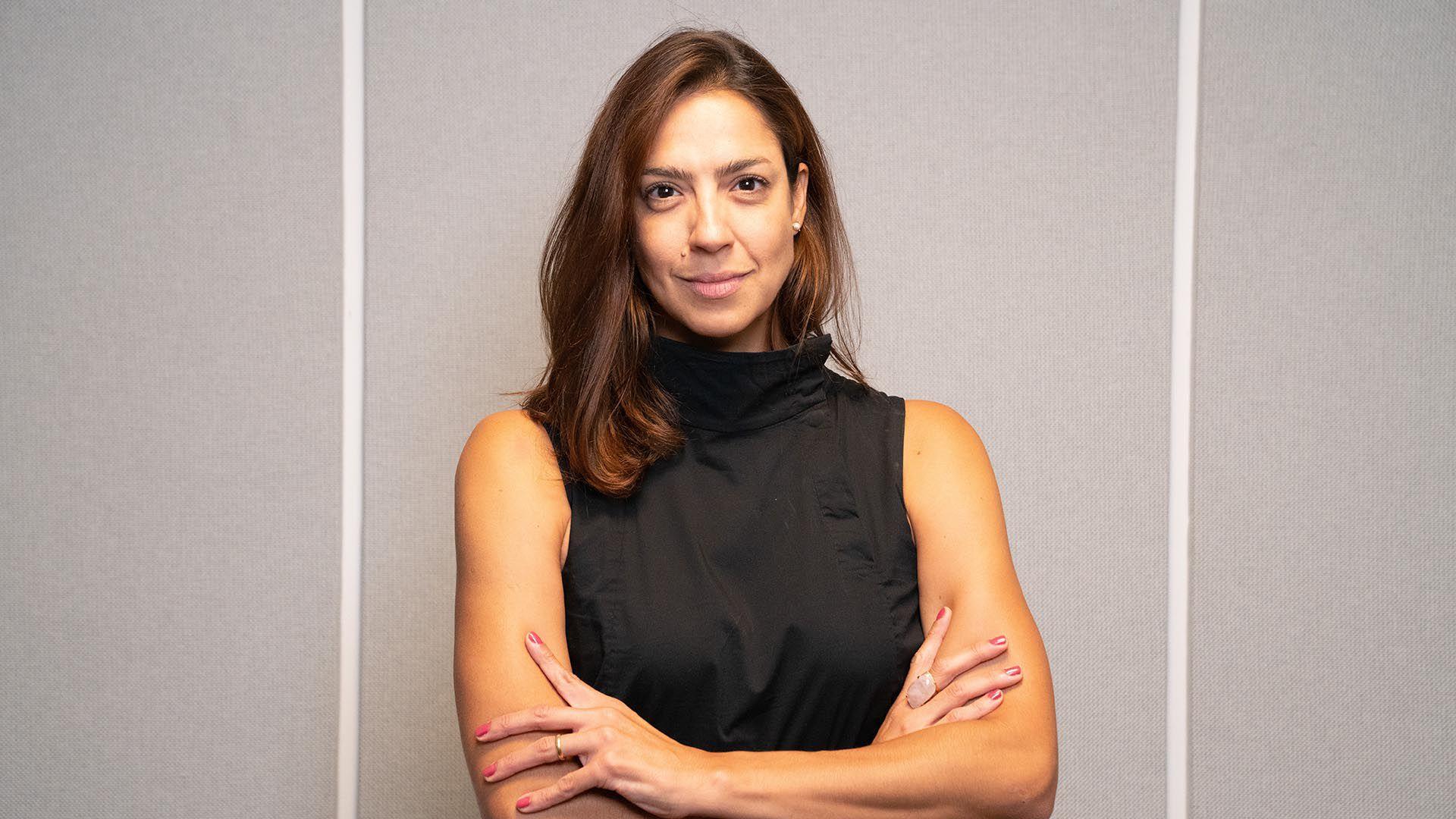 Paxful - Renata Rodrigues