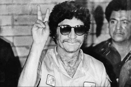Ernesto Fonseca tiene 90 años (Foto: archivo)
