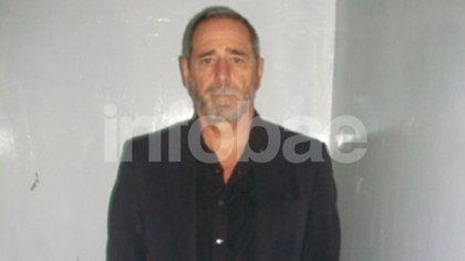 Ricardo Jaime, el primero de los ex funcionarios detenidos