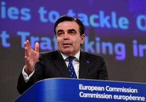 La Unión Europea dijo que la creación de la Superliga es contraria a los valores de universalidad, inclusión y diversidad que ellos defienden
