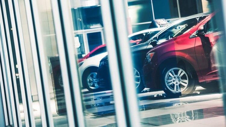 Los autos anti-inflación: el fenómeno de los vehículos 0KM