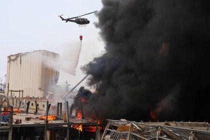 (Reuters/ Mohamed Azakir)
