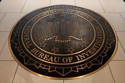 El FBI eliminó a un hombre de 36 años, quien era neonazi (Foto: REUTERS/Yuri Gripas)