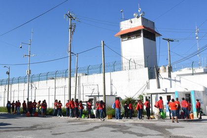 Durante la tercera sesión, llevada a cabo el pasado 29 de marzo, cuando se dio a conocer dicha treintena de casos para ser remitidos a un juez federal (Foto: Elizabeth Ruiz/Cuartoscuro)