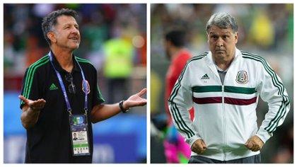 Osorio y Martino ofrecieron una charla ante entrenadores de una escuela en Avellaneda, Argentina (Foto: Especial)