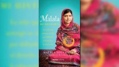 Yo soy Malala, Christina Lamb y Malala Yousafzai, Alianza