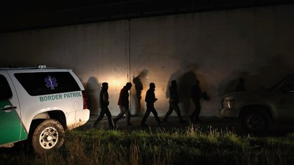 La pandilla habría ingresado a México en 1996 con las deportaciones de criminales mexicanos (Foto: AFP)