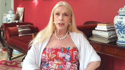 Lady Colin Campbell es autora de distintos libros sobre la realeza británica