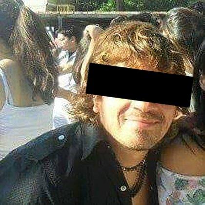Claudio Farías, detenido por el crimen de su hermana, es estudiante de teología y no practica karate desde su adolescencia