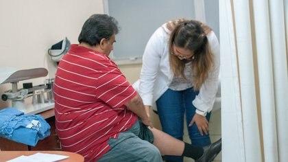 Una de cada tres personas padece hipertensión arterial en Latinoamérica: la mitad no lo sabe