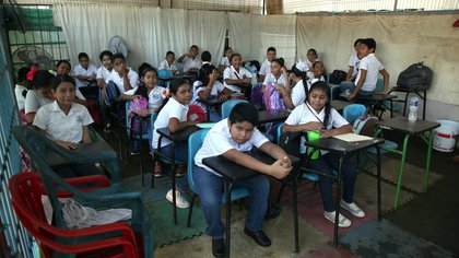 alfabetismo mexico
