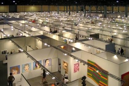 """El arte argentino tendrá su propio marco en la """"Semana Argentina 2017"""", que tendrá lugar durante la primera quincena de diciembre, en el contexto de la feria Art Basel Miami Beach"""