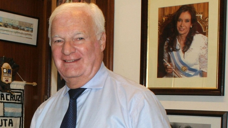 Nelson Periotti, ex director de Vialidad Nacional, que declarará el lunes