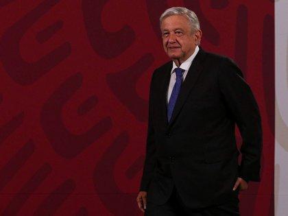 Más de una docena ha dejado el equipo de López Obrador (Foto: Galo Cañas/Cuartoscuro)