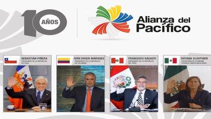 (Creditos: Cancillería de Colombia)