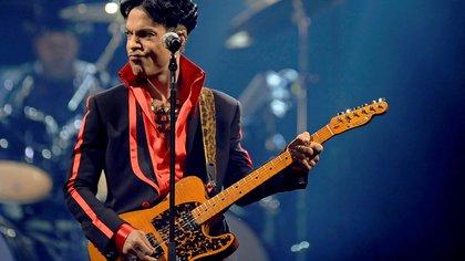 Prince: el recuerdo de una leyenda a cinco años de su muerte