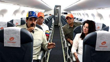 La aerolínea tiene 10 vuelos internacionales incluyendo destinos en Bolivia, Ecuador, México, Panamá y República Dominicana.