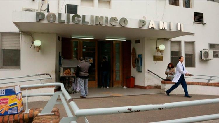 Policlínico Pami II, de Santa Fe