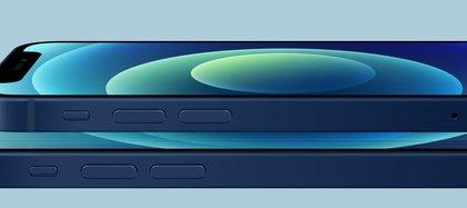 El iPhone 12 se lanzó en octubre de 2020 (Apple)