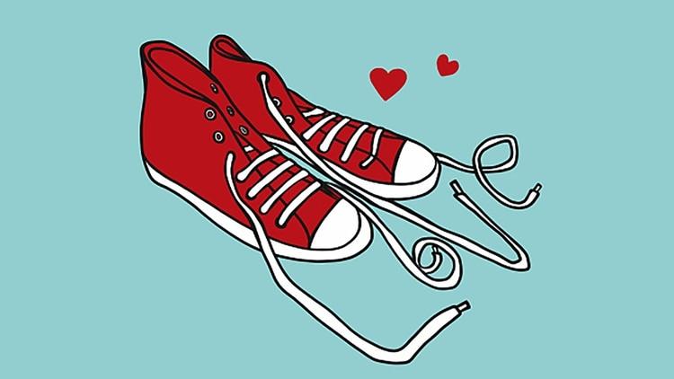 Una historia sobre cómo el calzado deportivo conquistó la calle ... 7c2c29ec9c95c