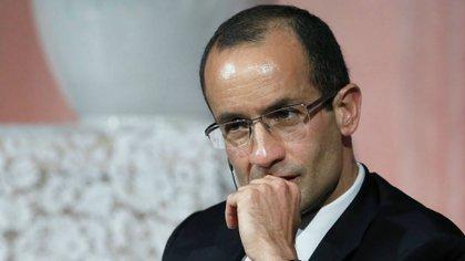 """Marcelo Odebrecht, el """"príncipe de los coimeros"""""""
